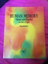 Human Memory Theory and Practice Revised Edition