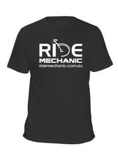 Ride Mechanic T-shirt (MEDIUM)