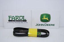 Genuine John Deere Tractor Belt R123463
