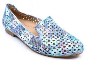 Ziera new ladies leather shoe size 38xw #248