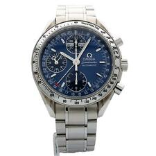 Omega Speedmaster Day Date 3523.80 Chronograph 39mm Auto TI0901