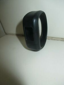 Genuine Garmin Vivofit jr AND jr 2 Solid Black Band Replacement Regular Size