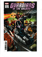 Guardians of the Galaxy Marvel Comics Annual #1 NM- 9.2 Ron Lim Variant 2019