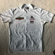 Pace '95 Death Valley Mens Cycling Shirt Sz L
