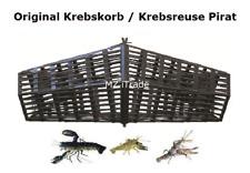 Orig Pirat Krebskorb Krebskörbe Krebsreuse Krebsreusen Reuse fish cray crab trap