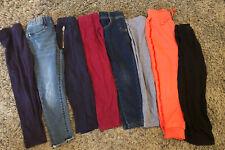 Girls trouser bundle 3-4 Years