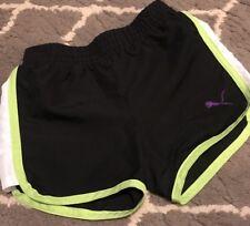 Puma Toddler Girl Shorts 3T Black