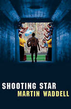 Shooting Star - New Book Waddell, Martin