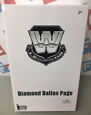 WWE Wrestling Mattel Elite Legends Exclusive Diamond Dallas Page Figure DDP Matt