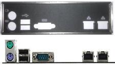 ATX Blende I/O shield Asus P7F-M WS #237 io schield NEU OVP P7FM Workstation