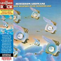 Jefferson Airplane - Thirty Seconds Over Winterland [CD]