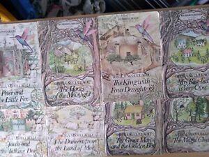 8 HUMMINGBIRDS BOOKS BY SHEILA MCCULLAGH-VERY GOOD