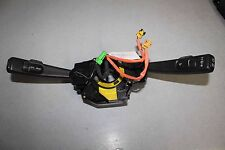 Volvo V50 Switches Assembly w / Clockspring Clock Spring. Part # 30710344.