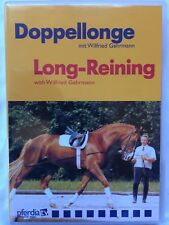 Long-Reining With Wilfried Gehrmann. New.