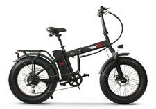 Trend RS II-L e-Bike Quality Electric Bicycle Folding 250W UK Legal