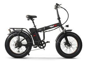 Trend RS II-L e-Bike Quality Electric Bicycle Folding 250W UK Legal