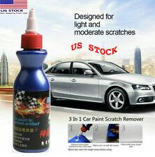 100% Magic One Glide Car Scratch Remover Repair Wax -This Fix Car Scratch US2020