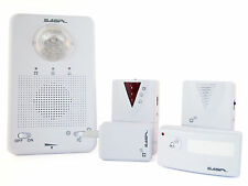 SASP Wireless Doorbell and Telephone Alert System