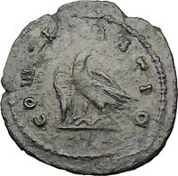 CLAUDIUS II Gothicus  Ancient Roman Coin Eagle Deification issue  i29604
