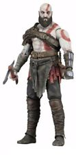NECA GOD OF WAR 4 KRATOS 17cm ACTION FIGURE NUOVO NEW