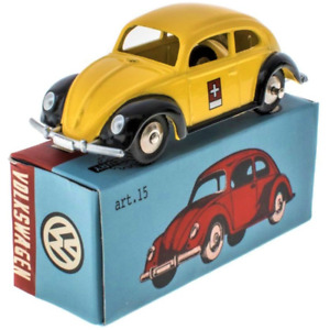 VOLKSWAGEN SWISS POST OFFICE -  Mercury Collection by Hachette - 1:48 Scale