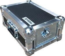 Numark NDX200 NDX400 NDX500 CD Deck Player DJ Swan Flight Case (Hex)