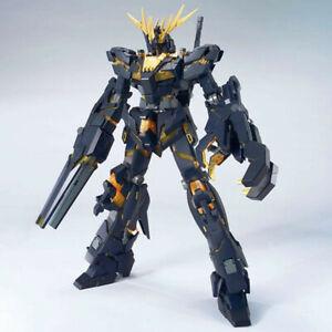 RX-0 Unicorn Gundam 02 Banshee Gunpla MG Master Grade 1/100 Bandai