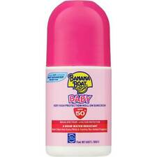 Banana Boat Baby Roll On Sunscreen SPF50+ 75ml Clearance Sale* Free Shipping