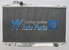 Toyota Supra JZA80 Turbo Aluminium Radiator 1993-1998