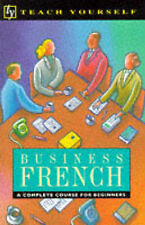 Business French (TYL), Coultas, Barbara, Used; Very Good Book