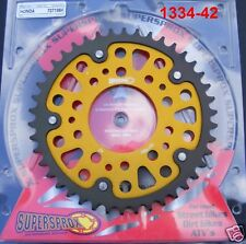 RUOTA DENTATA SUPERSPROX HONDA CBX 1000 PRO LINK, cbx1000, 1334-42, Stealth SPROCKET