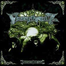 FINNTROLL - Visor Om Slutet (CD 2003) Spikefarm Records (UK)