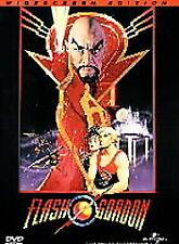 Flash Gordon DVD 1980