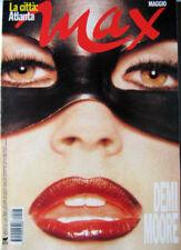 Max-'96-DEMI MOORE,Johnny Depp,Robert Smith,Eva Grimaldi,Francesco Paolontoni,5