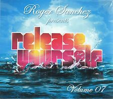 Roger Sanchez Presents - Release Yourself Vol.7 - 2CDs NEU