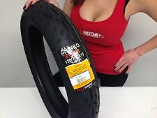 New 120/70ZR17 Front Shinko 003 Stealth  Motorcycle Tire 120/70-17 120 70 zr 17