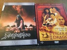 EASTERN [2 DVD]  Tiger & Dragon + Bichunmoo