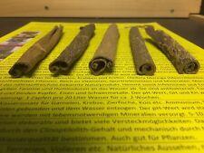 Sonderangebot: Höhle Versteck Röhre Rinde vom Seemandelbaum  (2 x Rolle ca. 1cm)
