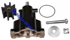 MerCruiser Brass Sea Water Pump Assembly - 46-862914A13, 8M0118062 18-3160-1