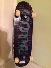 "Rare Vintage Collectible 1980s Variflex Clean Complete Skateboard 28"" ~Snake~"
