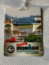 Ironman Luggage Tag - 2019 Ironman Chattanooga Little Debbie New
