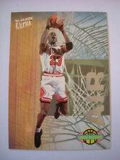 Chicago Bulls NBA Basketball Trading Cards 1993-94 Season