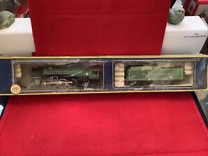 "HO Scale ""E&H Model Hobbies, Inc"" 4-6-2 Heavy Pacific #5087 E-CL Rare HO Train"