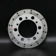 Front Disc Brake Wheel Rotor For HONDA CMX250 Rebel/CA 125 Rebel/VT125 Shadow