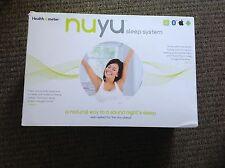 Nuyu sleep system HNY500 health o meter