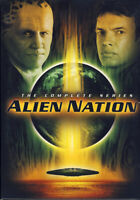 Alien Nation - The Complete Series (Boxset) New DVD