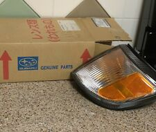 Subaru Forester 1999-2000 Parking Lens Assembly (DRIVERS SIDE)