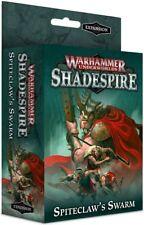 Games Workshop Spiteclaw's Swarm Warhammer Underworlds Shadespire Expansion