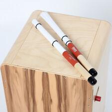 Sela se 035 Cajon Brush 180 SCOPA Drumsticks/DE