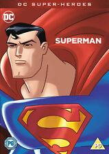 Dc Super-Heroes: Superman [2016] (DVD)